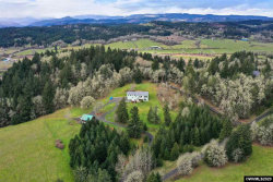 Photo of 15455 Strong Rd, Dallas, OR 97338 (MLS # 761827)