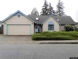 Photo of 303 Suzana St E, Monmouth, OR 97361-1162 (MLS # 762147)
