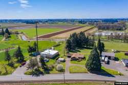 Photo of 26787 S Hwy 170, Canby, OR 97013 (MLS # 762477)