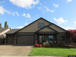 Photo of 9932 Bobcat St, Aumsville, OR 97325 (MLS # 763375)