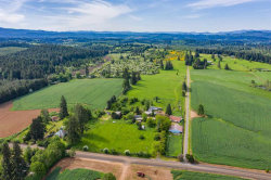 Photo of 40556 Providence Dr, Scio, OR 97374-9768 (MLS # 763458)