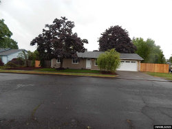 Photo of 326 W Hollister St, Stayton, OR 97383-1129 (MLS # 763483)
