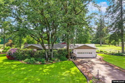 Photo of 34124 Sunset Dr NE, Albany, OR 97322 (MLS # 763768)