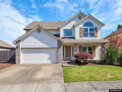 Photo of 1275 Independence Av, Woodburn, OR 97071 (MLS # 763940)