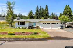 Photo of 2841 NW Squire St, Albany, OR 97321-1054 (MLS # 764491)