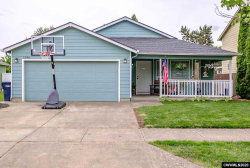 Photo of 1245 Marigold Dr, Independence, OR 97351 (MLS # 764501)