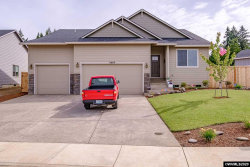 Photo of 9889 E Del Mar Dr, Aumsville, OR 97325 (MLS # 764604)