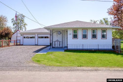 Photo of 130 Taylor St, Lebanon, OR 97355 (MLS # 764675)