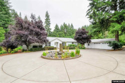 Photo of 24236 Evergreen Rd, Philomath, OR 97370 (MLS # 765430)