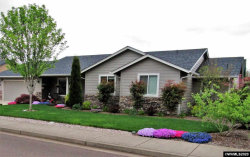 Photo of 4906 Mimosa Cl, Sweet Home, OR 97386 (MLS # 766022)
