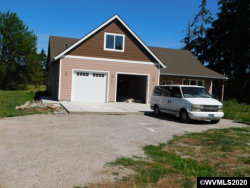 Photo of 9184 Golf Club Rd, Aumsville, OR 97325 (MLS # 766402)
