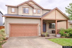 Photo of 2573 Beehollow Ln NW, Albany, OR 97321 (MLS # 766718)