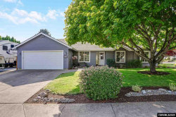 Photo of 317 NW Hillcrest Dr, Dallas, OR 97338 (MLS # 766783)