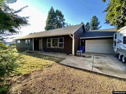 Photo of 10073 Friendly Acres Rd, Aumsville, OR 97325 (MLS # 766840)