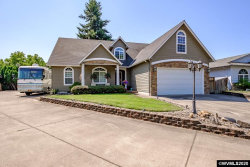 Photo of 2582 Page Ct SE, Albany, OR 97322 (MLS # 766879)
