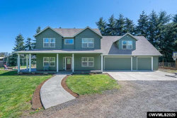 Photo of 12168 Tara Ln SE, Turner, OR 97392 (MLS # 767702)