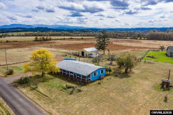 Photo of 39690 Almen Dr, Lebanon, OR 97355 (MLS # 768369)
