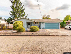 Photo of 411 8TH Av, Sweet Home, OR 97386 (MLS # 768710)
