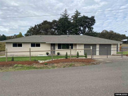 Photo of 34397 Teddy Av NE, Albany, OR 97322-9568 (MLS # 768996)