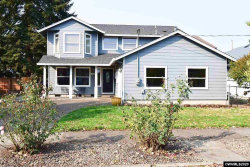 Photo of 324 Jefferson St SE, Albany, OR 97321-2845 (MLS # 770113)