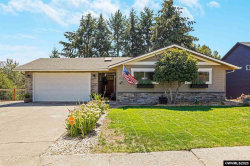 Photo of 3712 Echo Dr NW, Salem, OR 97304-1626 (MLS # 770278)