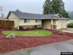 Photo of 3280 Kurt Dr NW, Salem, OR 97304 (MLS # 771266)