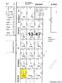 Photo of Ecols (Lot 21) St S, Monmouth, OR 97361 (MLS # 697922)