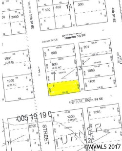 Photo of 5th (Lot 5) St, Turner, OR 97392 (MLS # 722958)