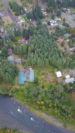 Photo of 605 Juniper (Next To) Ct, Lyons, OR 97358 (MLS # 724974)