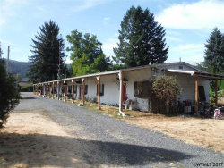 Photo of 2013 Main (- 2015 & 2017) St, Lyons, OR 97358-2303 (MLS # 724961)