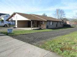 Photo of 300-302 S 17th St, Philomath, OR 97370 (MLS # 730472)
