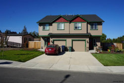 Photo of 270 Gwinn (& 272) St E, Monmouth, OR 97338 (MLS # 740231)