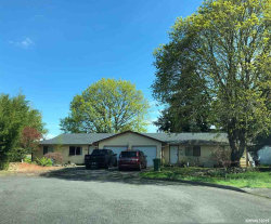Photo of 1960 Westminster Pl, Stayton, OR 97383 (MLS # 750490)