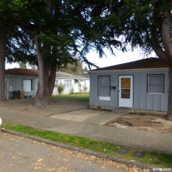Photo of 925 NW 25th (-937) St, Corvallis, OR 97330 (MLS # 757390)