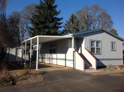 Photo of 1220 Monmouth (#45) St, Independence, OR 97351 (MLS # 739129)