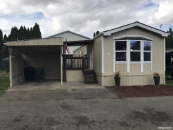 Photo of 545 Warren St S, Monmouth, OR 97361 (MLS # 750111)