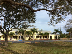 Photo of 1275 S Patrick Drive, Unit C, Satellite Beach, FL 32937 (MLS # 847808)