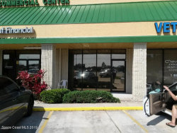 Photo of 3815 Highway 1, Unit 111, Cocoa, FL 32926 (MLS # 860647)