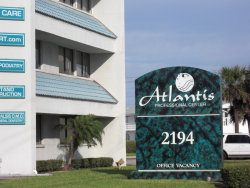 Photo of 2194 Highway A1a, Unit 301, Indian Harbour Beach, FL 32937 (MLS # 867701)