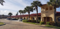 Photo of 2020 Highway A1a, Unit 107, Indian Harbour Beach, FL 32937 (MLS # 868078)