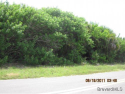 Photo of 0 Highway A1a, Melbourne Beach, FL 32951 (MLS # 650844)