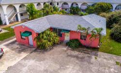Photo of 909 S Miramar Avenue, Indialantic, FL 32903 (MLS # 786671)