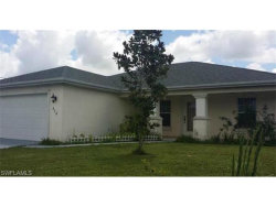 Photo of 218 Paxton ST, Lehigh Acres, FL 33974 (MLS # 215010495)