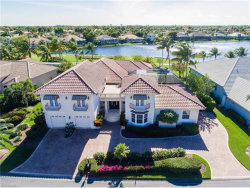 Photo of 14540 Headwater Bay LN, Fort Myers, FL 33908 (MLS # 217011027)
