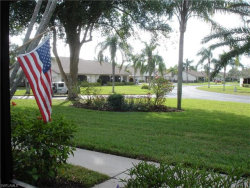 Photo of 11461 Caravel CIR, Unit 3164, Fort Myers, FL 33908 (MLS # 217012752)