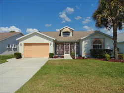 Photo of 3289 Clubview DR, North Fort Myers, FL 33917 (MLS # 217017544)