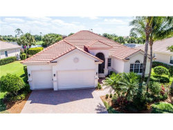Photo of 16689 Crownsbury WAY, Fort Myers, FL 33908 (MLS # 217025550)