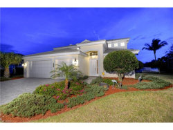 Photo of 14217 Reflection Lakes DR, Fort Myers, FL 33907 (MLS # 217027105)