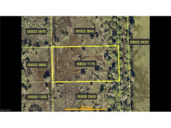 Photo of Access Undetermined, Fort Myers, FL 33913 (MLS # 217029408)