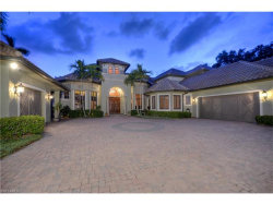 Photo of 1265 Canterbury DR, Fort Myers, FL 33901 (MLS # 217036510)